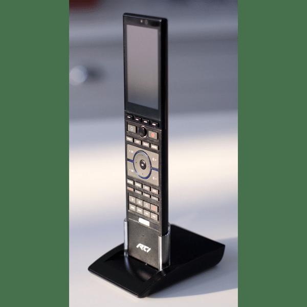 Télécommande tactile