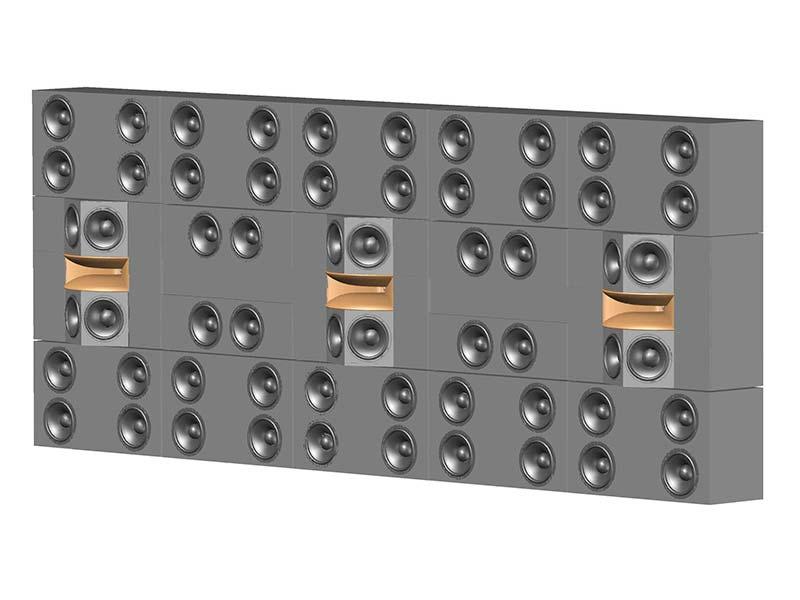 Mur Biosonic