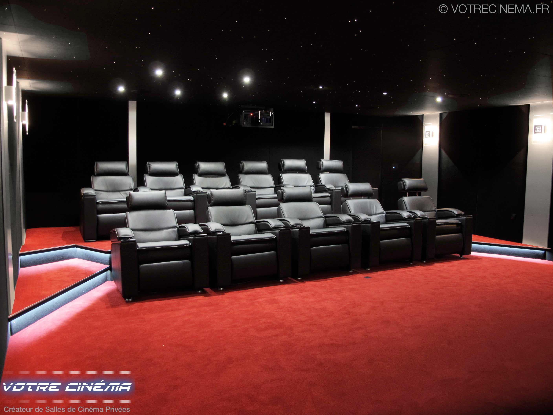 Installation home cinéma privé brazzaville congo