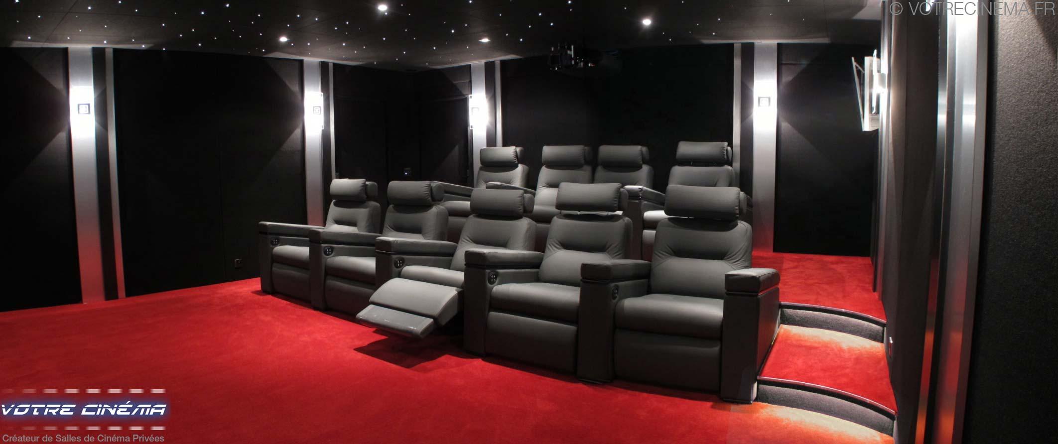 Lyon 40m Votre Cinema
