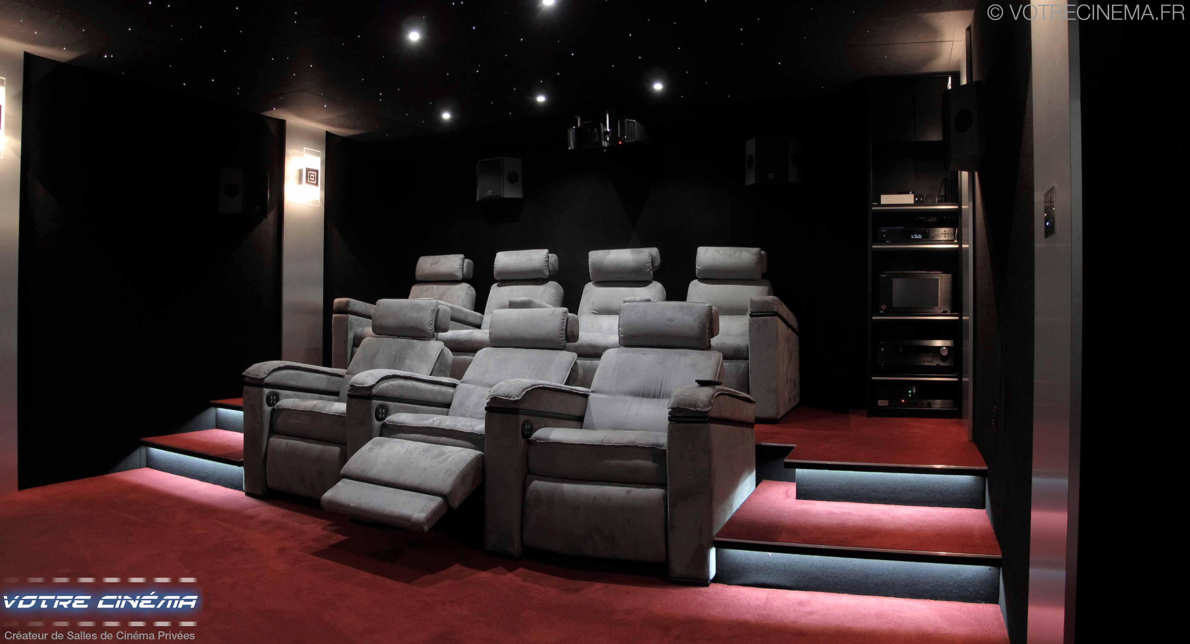 salle cinema maison Marseille
