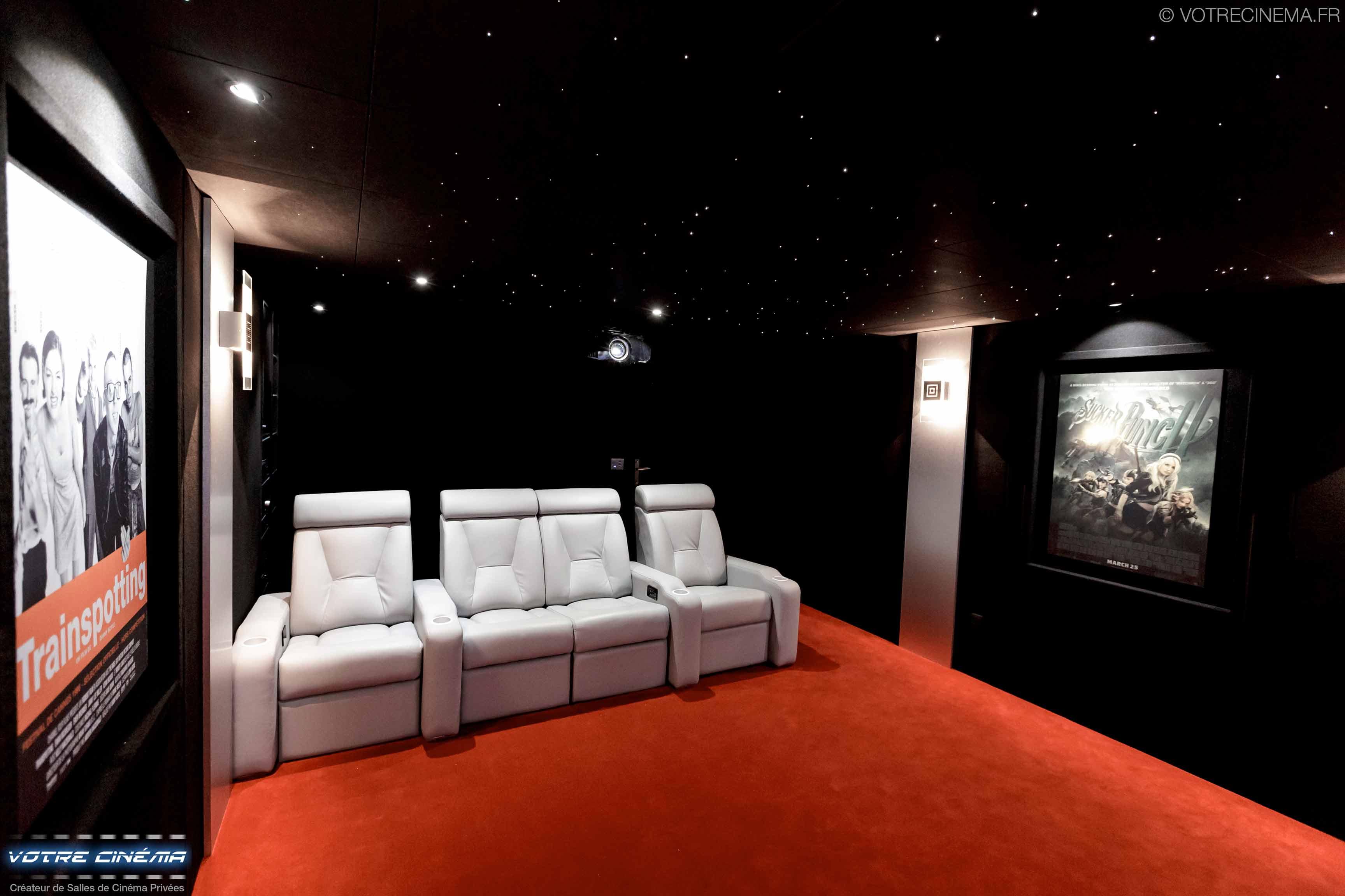 salle cinema maison Mulhouse