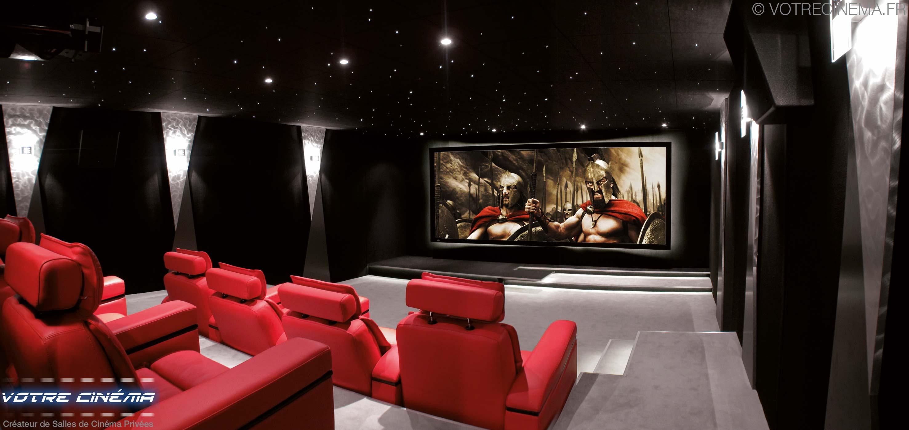 Paris 40m Votre Cinema
