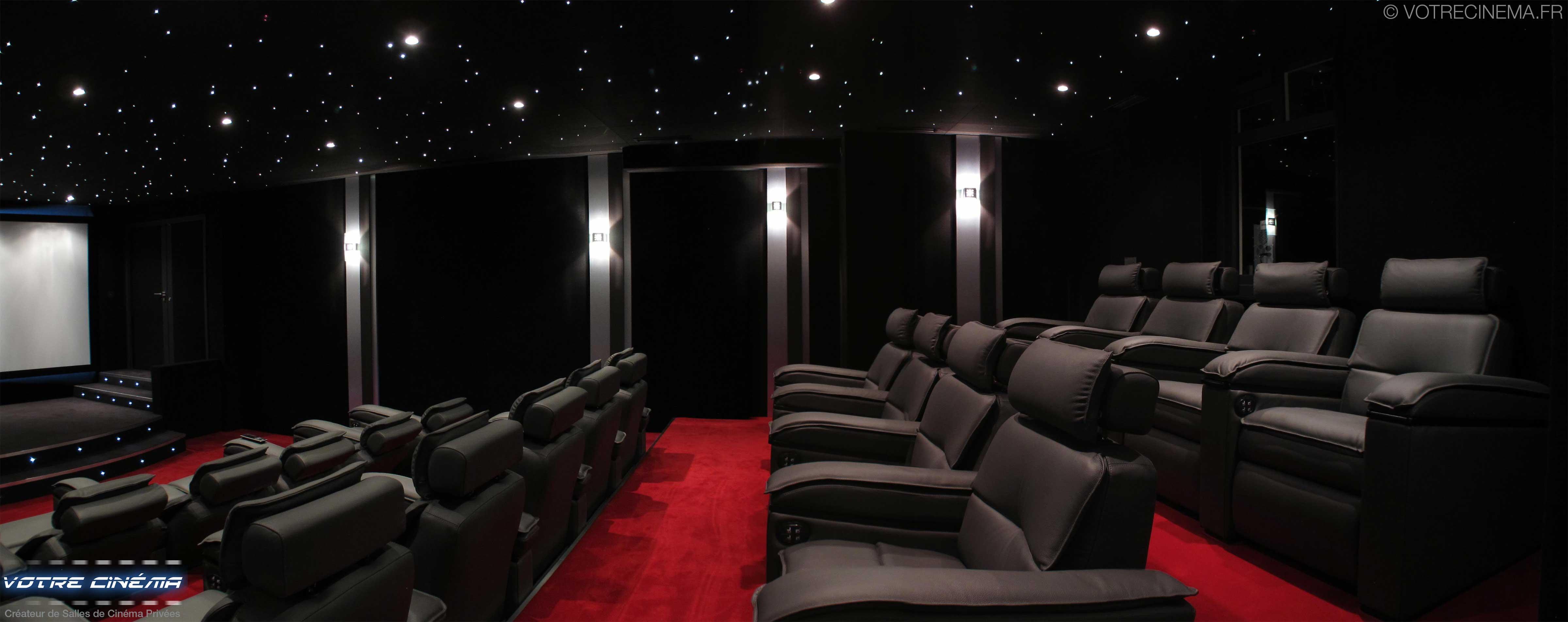 Paris 65m Votre Cinema