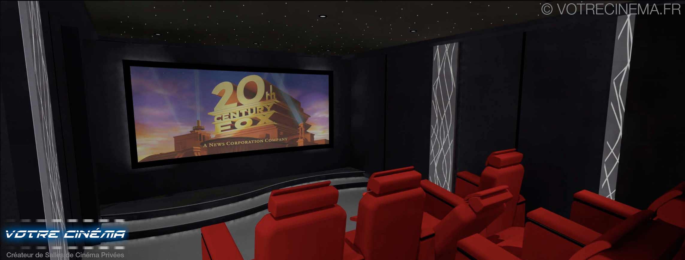 paris 24m votre cin ma. Black Bedroom Furniture Sets. Home Design Ideas