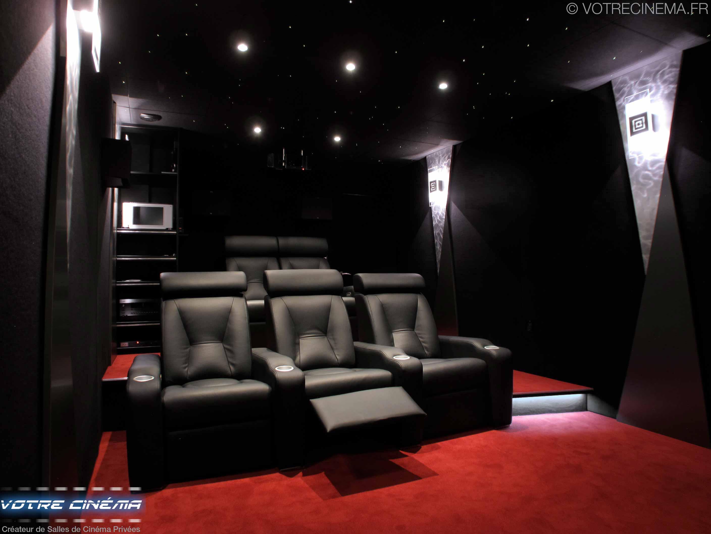 Salle home cinéma saint etienne