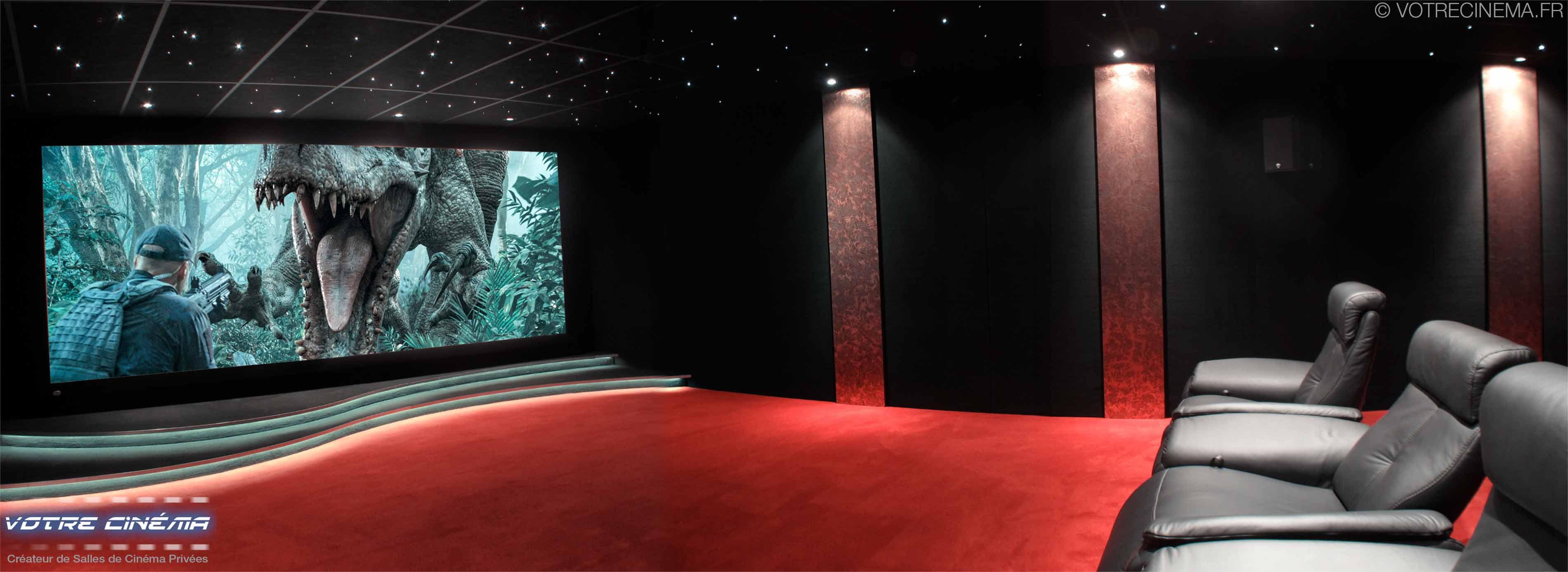 Salle home cinéma Toulouse 31