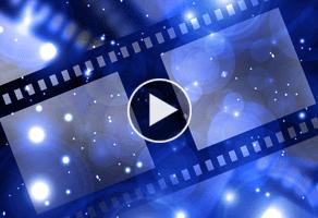 reportages video salles cinema privées